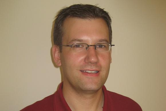 Stefan Degenhart