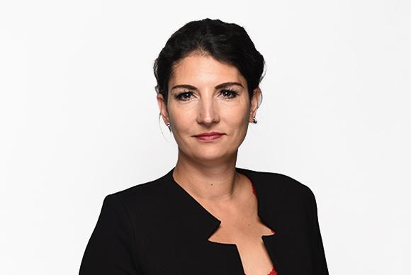 Gisela Knapp