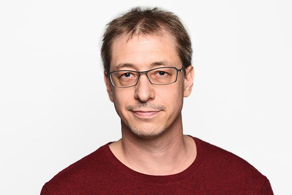 Wolfgang F. Mosebach