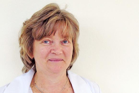 Christine Tichy