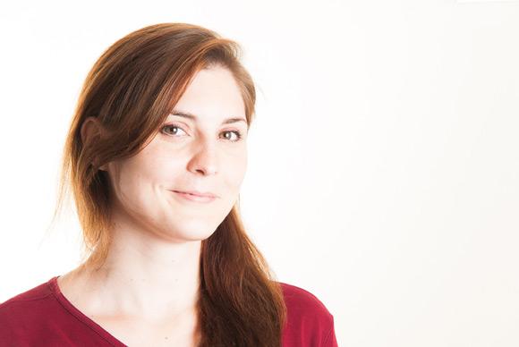 Franziska Schmitzberger